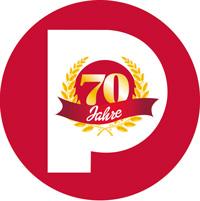 70 Jahre PVÖ Logo