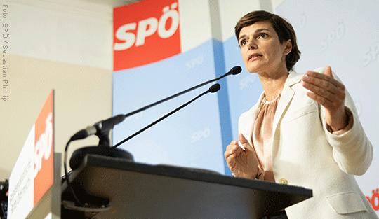 Foto: SPÖ